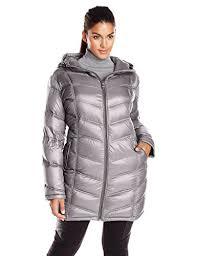 Ladies Duvet Coats Calvin Klein Women U0027s Plus Size Packable Down Coat At Amazon