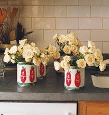 How To Decorate A Tin 319 Best Tin Can Ideas Images On Pinterest Crafts Diy And Ideas
