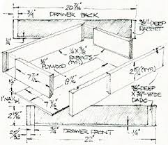 Free Woodworking Plans Tool Cabinets by How To Build A Toolbox Simple Diy Woodworking Project