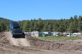 land rover overland shonah and todd u0027s travels attending the 2016 overland expo west