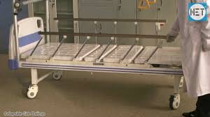 Stryker Frame Bed Orthopaedic Bed With Aluminium Balkan Frame Abs Panels Item