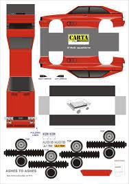 audi build your own choice gear build your own audi ur quattro with printer