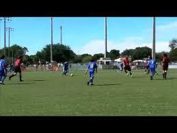 wellington sc u13 boys premier vs cooper city at the plantation