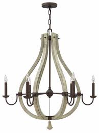 Metal Chandelier Frame Iron Rust Middlefield U003e Interior Hanging