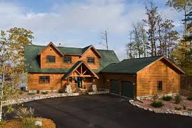 country homes tomahawk log country homes traditional stick framing uber