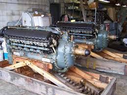 v12 engine for sale 1 25 scale allison v 12 f type engine allisons stands jpg