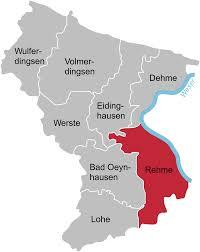 Stadtplan Bad Oeynhausen Rehme U2013 Wikipedia