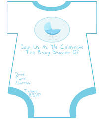 baby shower invitations for boy free printable 3130