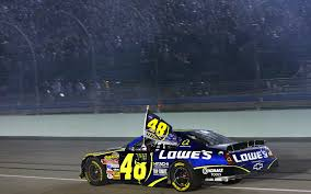 Flags In Nascar Nascar What If The 2006 Chase Under 2014 Rules