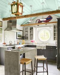 Farm Table Kitchen Island by 50 Best Kitchen Island Ideas Stylish Designs For Kitchen Islands