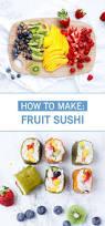 best 25 fruit sushi ideas on pinterest dessert sushi polish