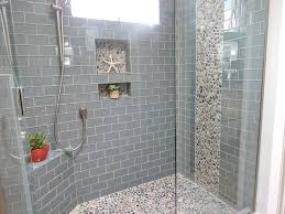 glass bathroom tiles ideas guide to use bathroom subway tile