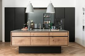 model dinesen kitchen island and linoleum tall cabinets garde