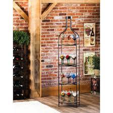 wine bottle cabinet insert wine bottle shaped metal shelf wine bottle cabinet inserts banatul