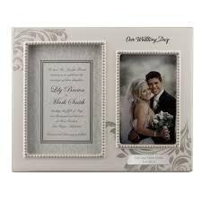 personalized wedding photo frame engraved photo frame wedding tbrb info
