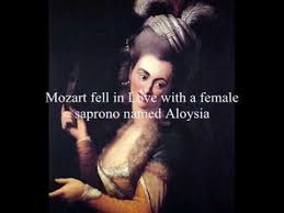 mozart biography brief mozart biography with pictures and music youtube