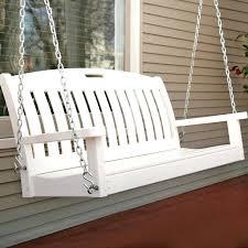 metal porch swing u2013 keepwalkingwith me