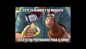 Memes De Toy Story - torneo descentralizado la historia de los equipos peruanos al