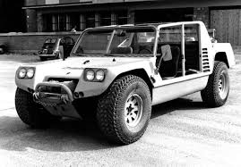 paramount marauder vs hummer 1977 lamborghini cheetah basis for fictional g i joe v a m p