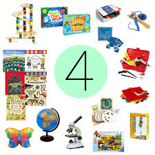 montessori gifts for a four year old gift ideas pinterest