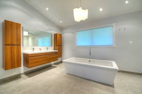 How To Install A Bathroom Sink And Vanity by Which Contractors Replace Bathroom Vanities Angie U0027s List