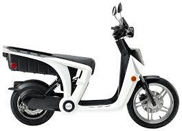 tech specs electric scooter battery range u0026 cargo genze