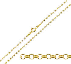 Double Plated Gold Name Necklace 18ct Gold Plated Carrie Style Any Name Necklace Mini Small Medium