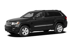2012 jeep grand cherokee new car test drive