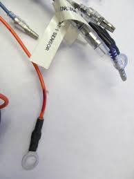 899625k08 quicksilver trim limit kit mercury mariner 40 60 4
