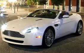 aston martin vantage 4 3 2009 aston martin v8 vantage information and photos zombiedrive