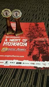 a night of horror international film festival arts