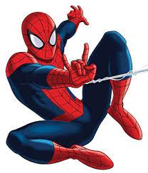 hd spiderman