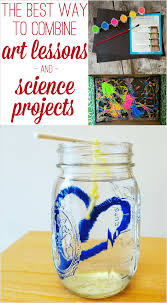 combine art and science for kids green kid crafts review