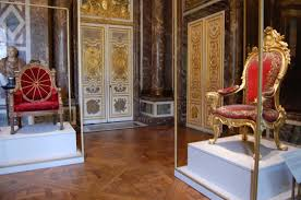 Louis Xiv Bedroom Furniture Pierre Cartellier And Louis Petitot U0027s Equestrian Statue Of Louis