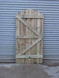 wooden garden gates plans outdoor plans and projects