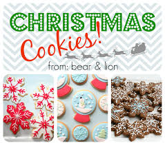 decorated christmas cookie ideas home interior design simple