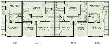 Apartment Complex Blueprints Home Design - Apartment complex designs