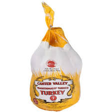 frozen whole turkey buy canter valley turkey whole frozen size 7 7kg online at