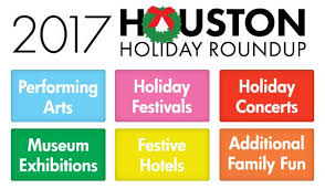 holidays in houston events