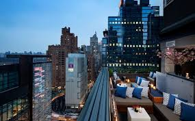 The United Nations Dining Room And Rooftop Patio Best Rooftop Bars Nyc Rooftop Bars Nyc Guide Rooftop Crawl