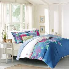 Bed Set Walmart Better Homes And Gardens Ombre Floral 5 Piece Bedding Comforter