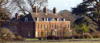 where do prince william and kate live anmer hall inside prince william and kate middleton s norfolk