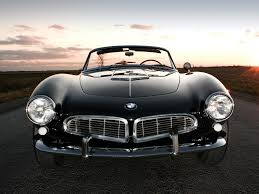 cars bmw bmw 507 roadster a design icon but priced too high