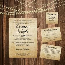 Country Chic Wedding Invitations Burlap Wedding Invitation Shabby Chic Printable Wedding