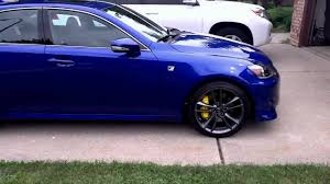 lexus f sport rim color is350 f sport youtube