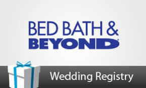 bed and bath registry wedding bed bath and beyond my attention span d arcy katherine s wedding