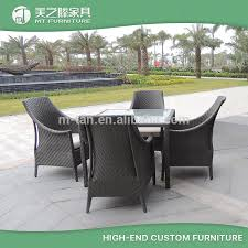 Outdoor Rattan Furniture by Poly Rattan Furniture Poly Rattan Furniture Suppliers And