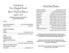 online wedding programs wedding program wording wedding programmes wedding programs
