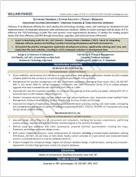 Sample Resume For Experienced Software Engineer by Sample Resume For One Year Experienced Software Engineer Free