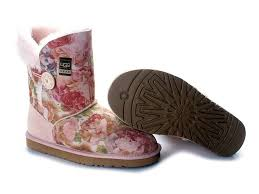 womens ugg boots uk sale uk ugg sale ugg boots bailey button fancy 5809 pink for no